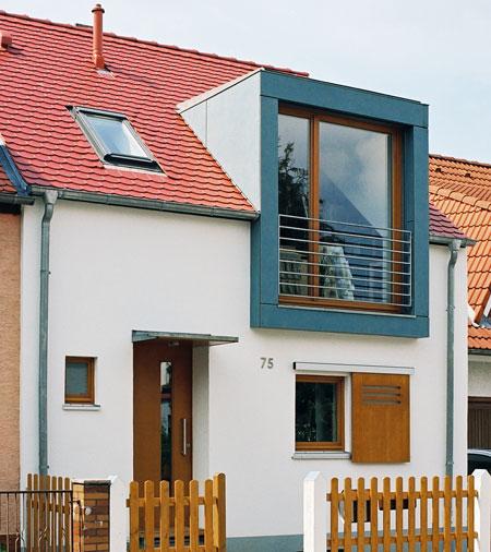 Haus Seeblick Duisburg: Haus Schütz